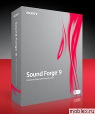 Sound Forge 9.0a - Sound Forge - один из лидеров среди звуковых